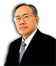 Board Of Director - Mr. Tiong Chiong Ong